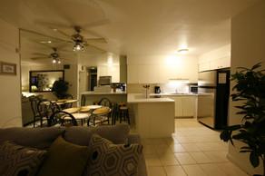 Dining Area Condo 20