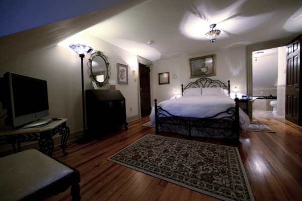 Ginkgo Room