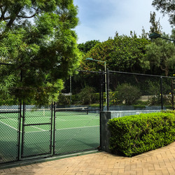 tennis courts (1 of 1)