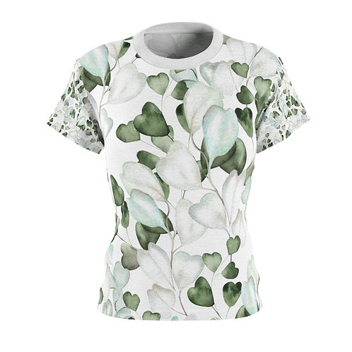 Leaves and Vines Women's Tee
