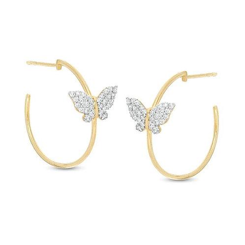 Becca Earrings