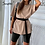 Thumbnail: Casual Solid Two Piece Suit With Belt