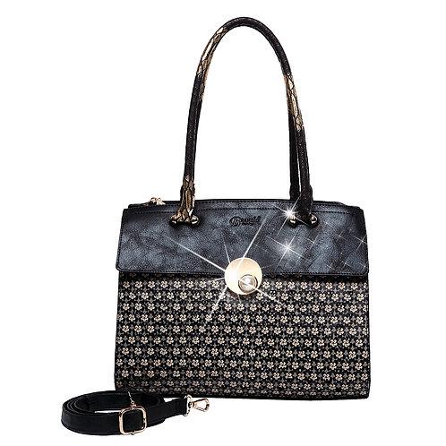 Twinkle Moon Designer Crystal Handbags for Women