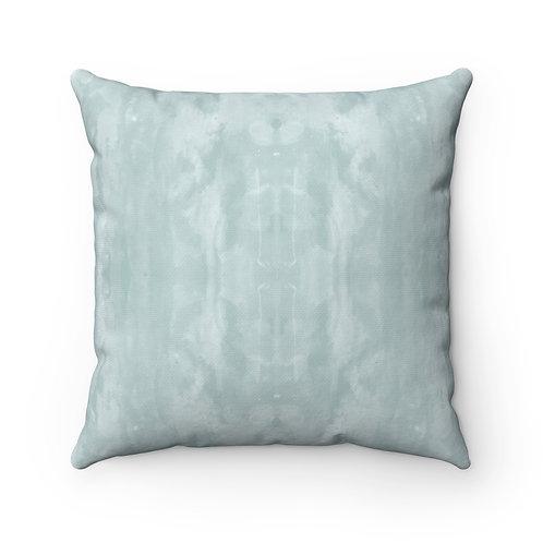 Norene 2 Spun Polyester Square Pillow