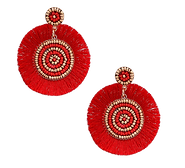 Red_Silk_Fan_Tassel_Earrings___Toscana_e