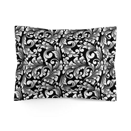 Napoli Microfiber Pillow Sham