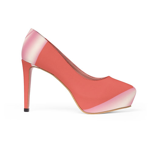 Adobe Women's Platform Heels