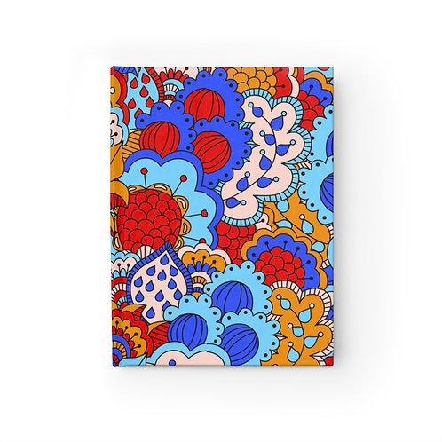 Imagination Journal - Blank