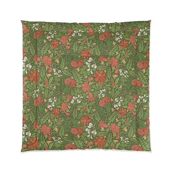 Garden Happy Comforter