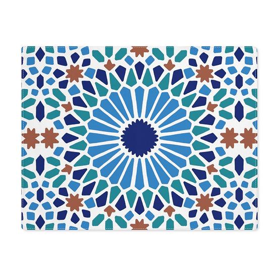 Moorish Decor #2 Placemat