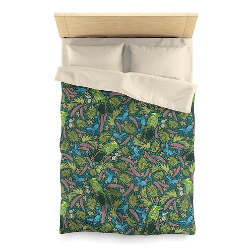 Amazona Microfiber Duvet Cover