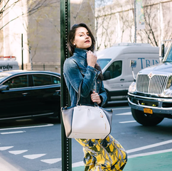 Madison Handbag
