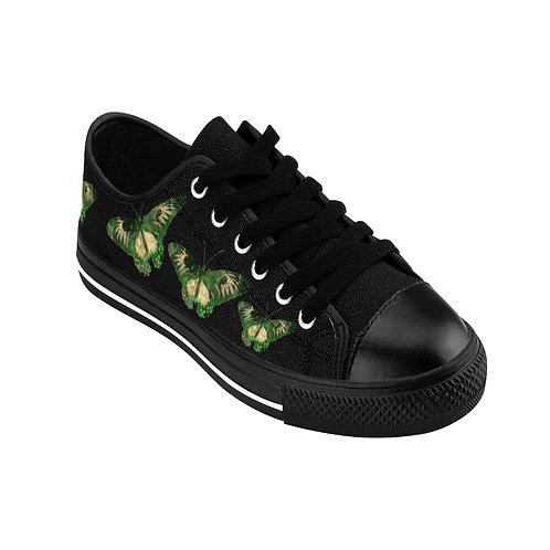 Butterfly Women's Sneakers