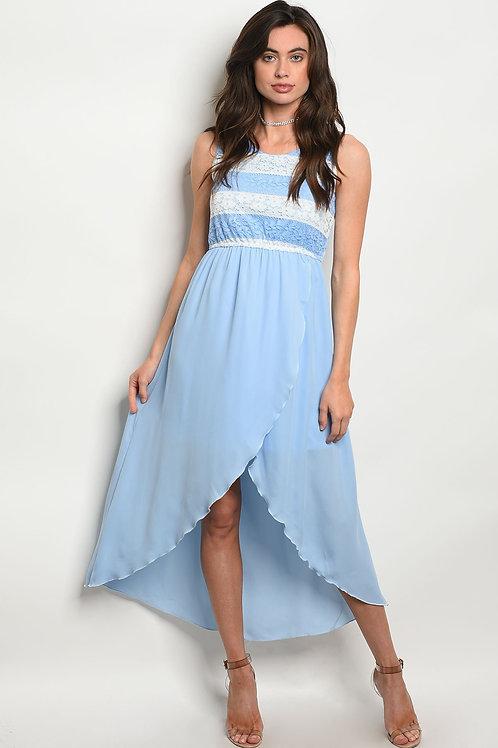 Womens Chiffon Dress