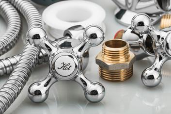 Service 4 Plumbing Faucet parts