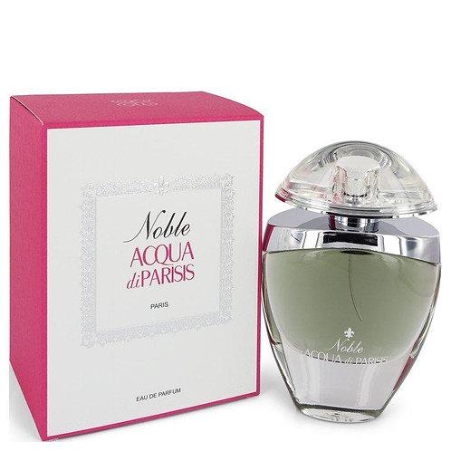 Acqua Di Parisis Noble Eau De Parfum Spray By Reyane Tradition