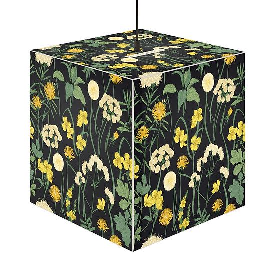 Dandelion Personalized Lamp