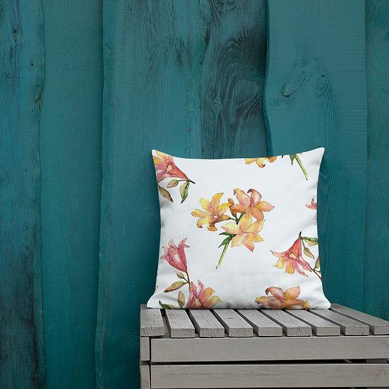 Abigail Premium Pillows 1025