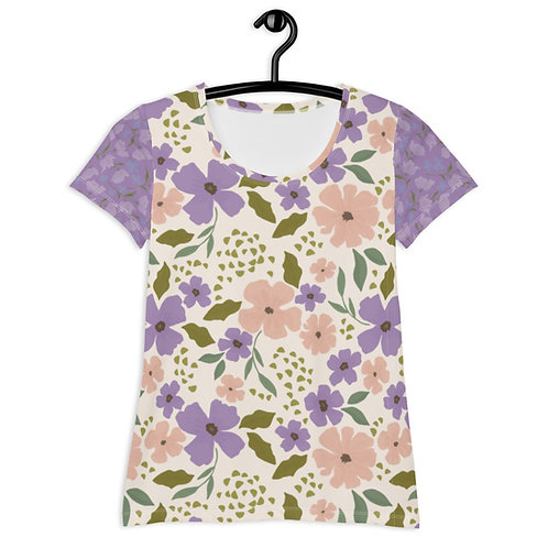 Lavender Meadow T-shirt