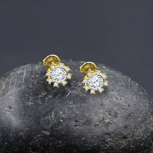 Etoile Screw Back earrings | 9212652
