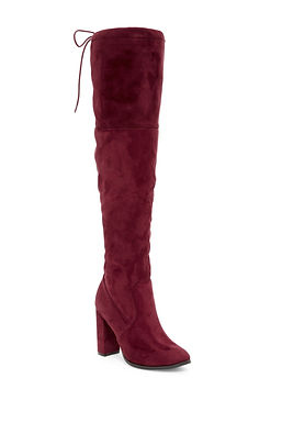 Above Knee Boots