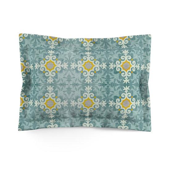 Norene Microfiber Pillow Sham