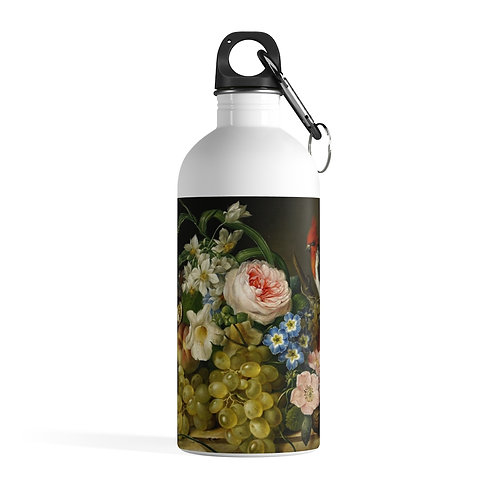 16th Century Stainless Steel Water Bottle