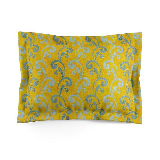 Norene Family Microfiber Pillow Sham
