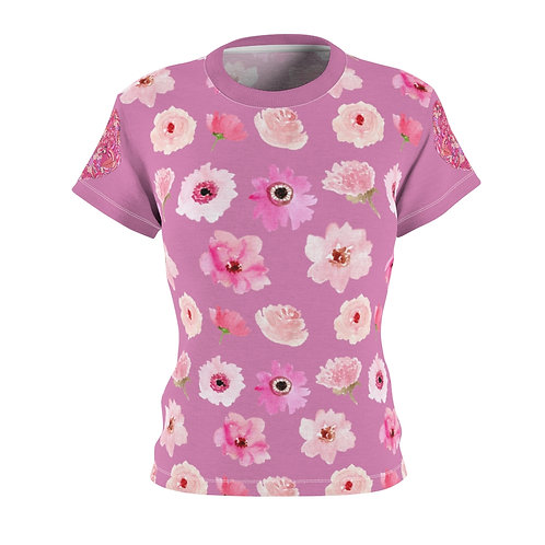 A Whole lot of Pink GardenTee