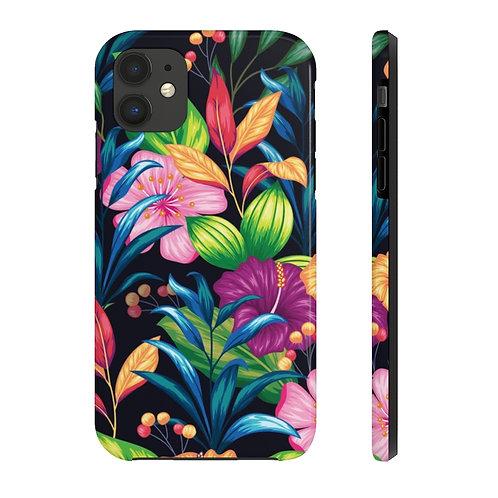 Tropicana Case Mate Tough Phone Cases