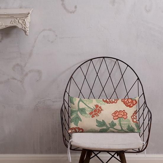 Japanese Design Premium Pillow