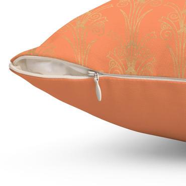 gold-art-deco-tulipcoral-spun-polyester-