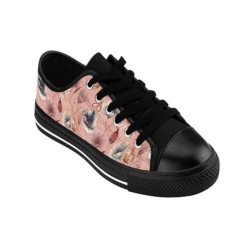Peach Garden Women's Sneakers