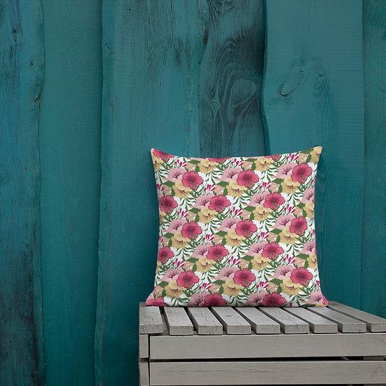 Ana Premium Pillows