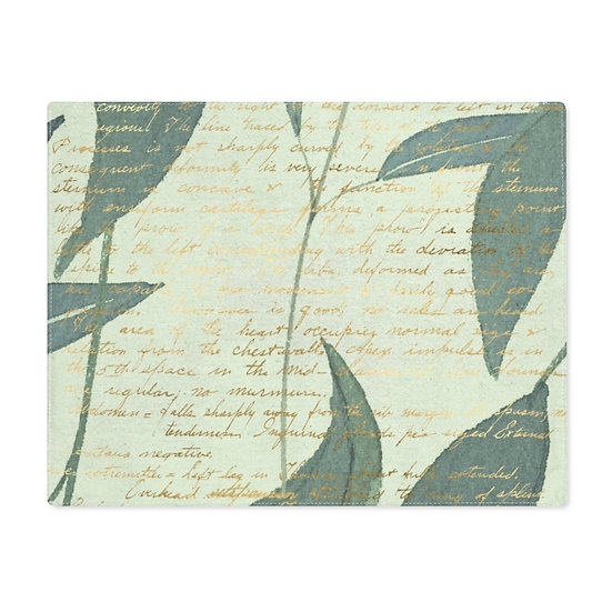 Forest Papyrus Placemat