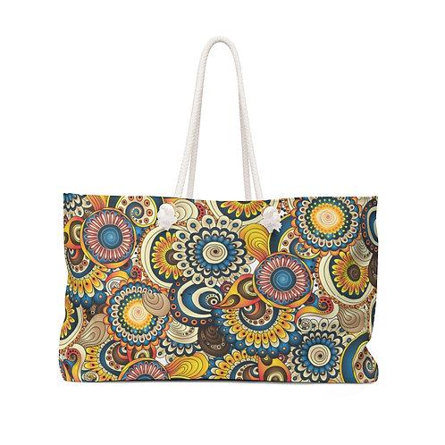 Lantana Weekender Bag