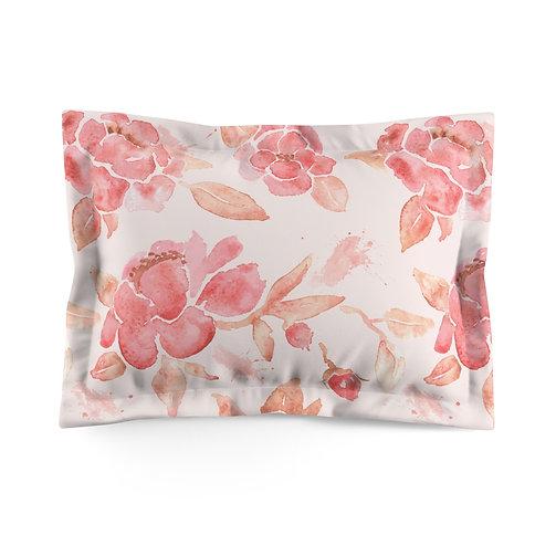 Erlinda Microfiber Pillow Sham