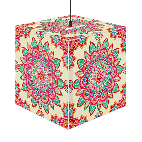 Barcelona Personalized Lamp