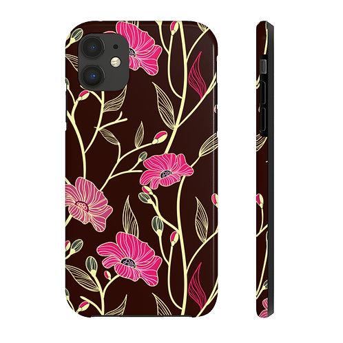 Jessica's Garden Case Mate Tough Phone Cases
