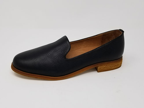 Melrose All Leather slip on Flats