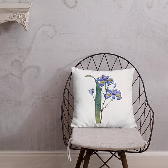 Iris Premium Pillows