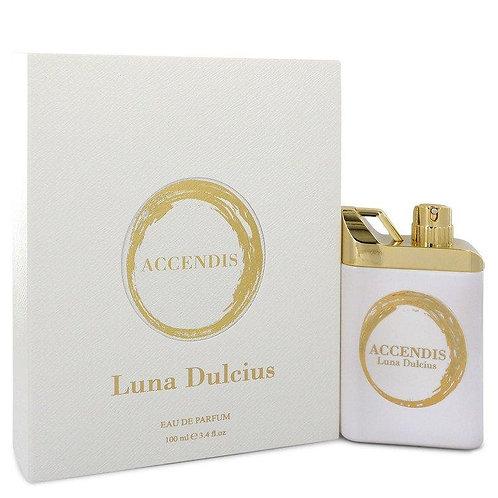 Accendis Luna Dulcius Eau De Parfum Spray (Unisex) By Accendis