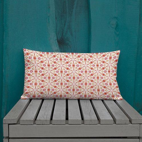 Delphi Premium Pillow