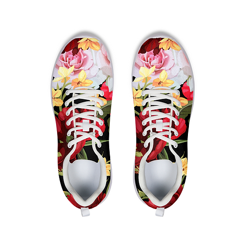 Flowers Athletic Shoe