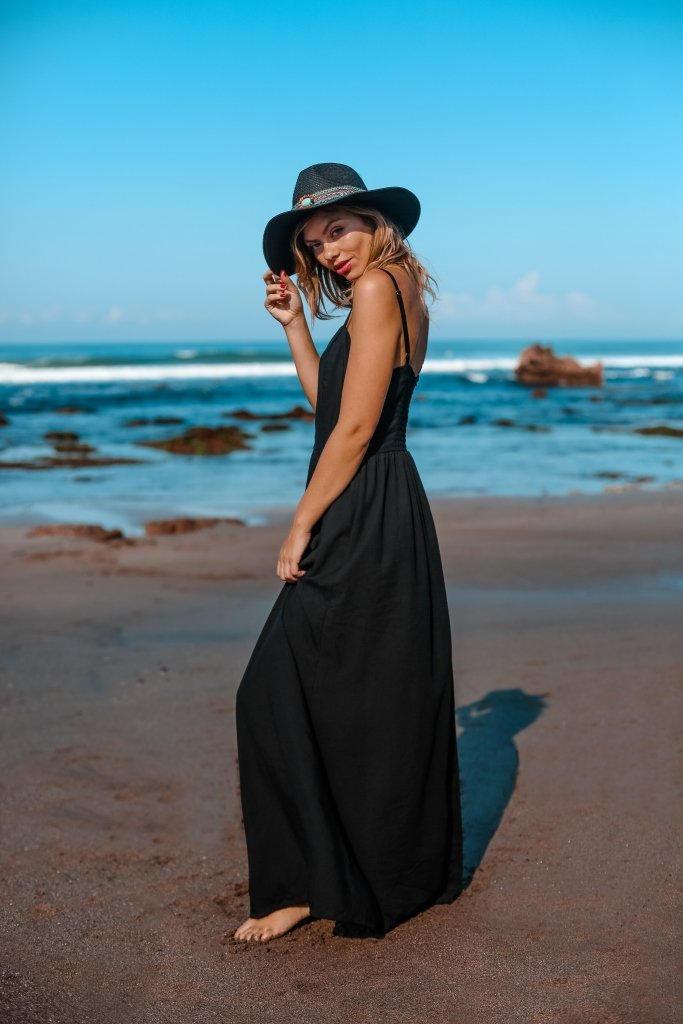 Evalina Dress