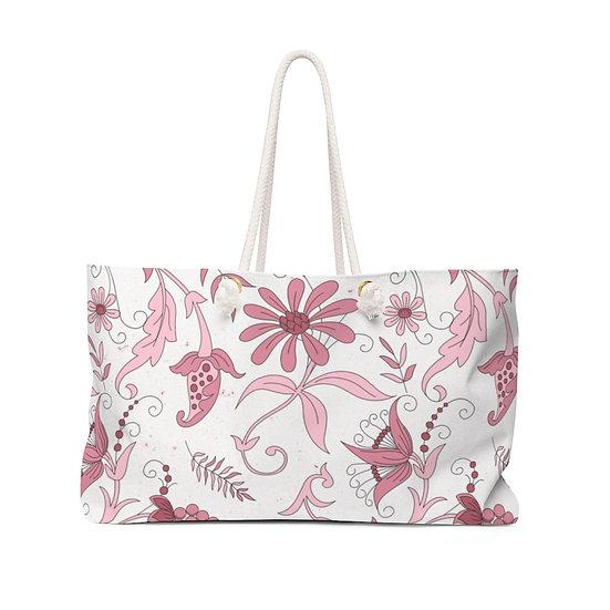 Candy Weekender Bag