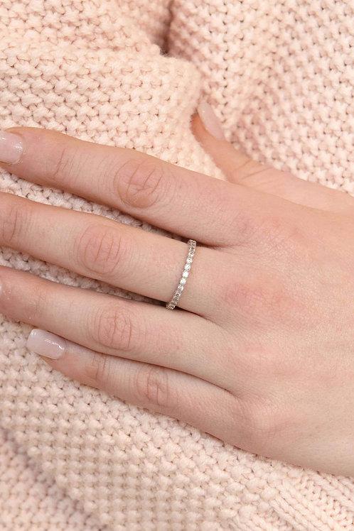 Alpine Ring - Sterling Silver Ring