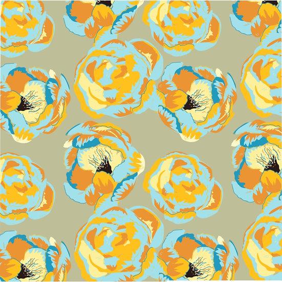 Lisa Microfiber Duvet Cover