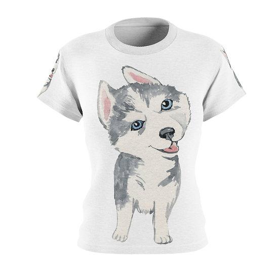 Huskey Puppy Tee
