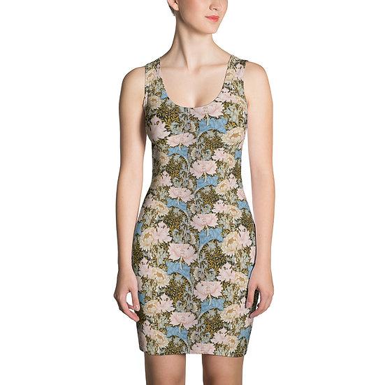 Molly Garden Dress